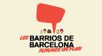 ¿Qué es el Plan de Barrios Municipal?